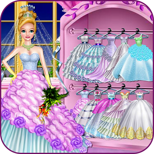 Olivia bride & wedding dresses Icon