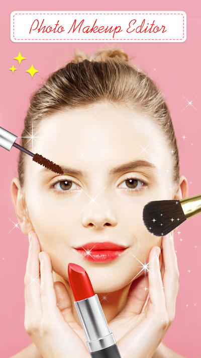 Makeup Photo Editor: Makeup Camera & Makeup Editor APK