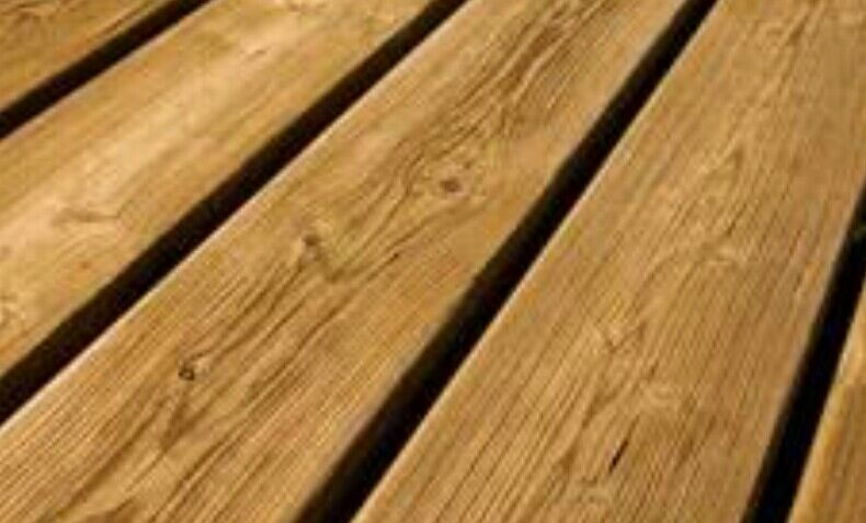 most durable decking