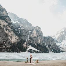 Wedding photographer Yuliya Sova (F0T0S0VA). Photo of 28.04.2018