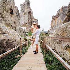 Wedding photographer Vitaliy Skigar (spilman). Photo of 13.10.2018