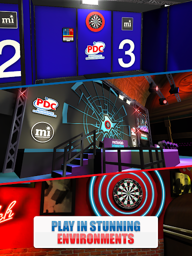 PDC Darts Match  screenshots 14