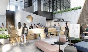 Tokyo Campus image