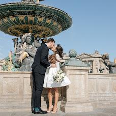 Fotograful de nuntă Anastasiya Abramova-Guendel (abramovaguendel). Fotografia din 08.11.2018