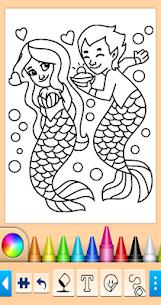 Mermaids 6