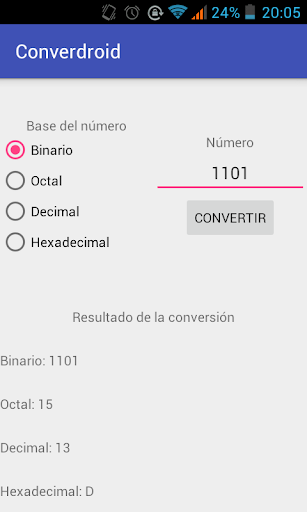 ConverDroid
