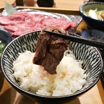 阿彤北和牛 海鮮 燒肉 定食 斗六直營店