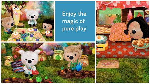 Wonder Woollies Play World 1.3 screenshots 1