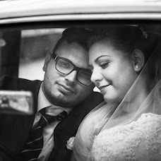Wedding photographer Emanuele Zanardelli (EmanueleZanarde). Photo of 07.09.2016