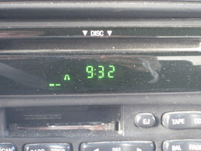 Photo: Ok - we have 8 minutes to pick up my daughter from school to go to her dentist appointment.