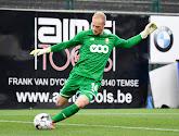 Arnaud Bodart wil als Standard-man nooit het shirt van RSC Anderlecht dragen