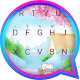 Download Cute Sakura Bunny Theme&Emoji Keyboard for PC
