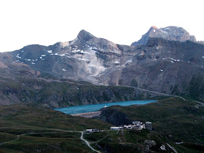 Photo: Lago Goillet