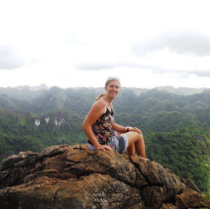 Halong Bay Solo Female Travel in Vietnam