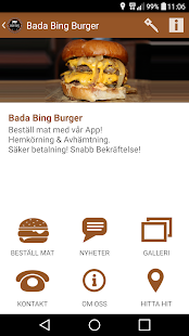 Bada Bing Burger- screenshot thumbnail