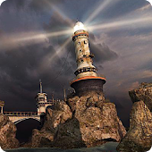 Lighthouse live wallpaper