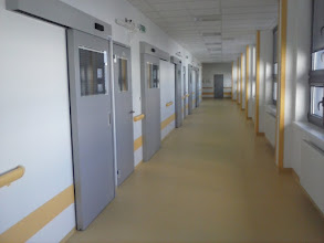 Photo: Oddelenie detskej chirurgie