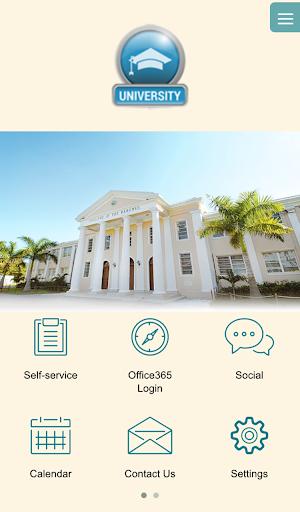 Bahamas College