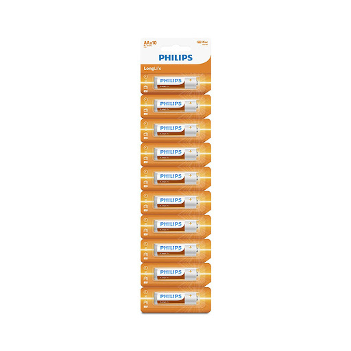 Pin Philips R6L10S
