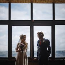 Wedding photographer Sergey Sofronov (SergFrown). Photo of 24.12.2015