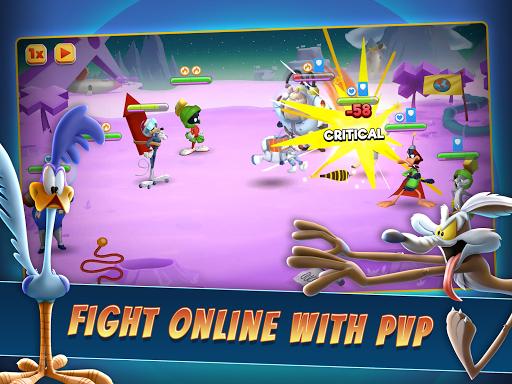 Looney Tunesu2122 World of Mayhem - Action RPG 13.0.4 screenshots 10