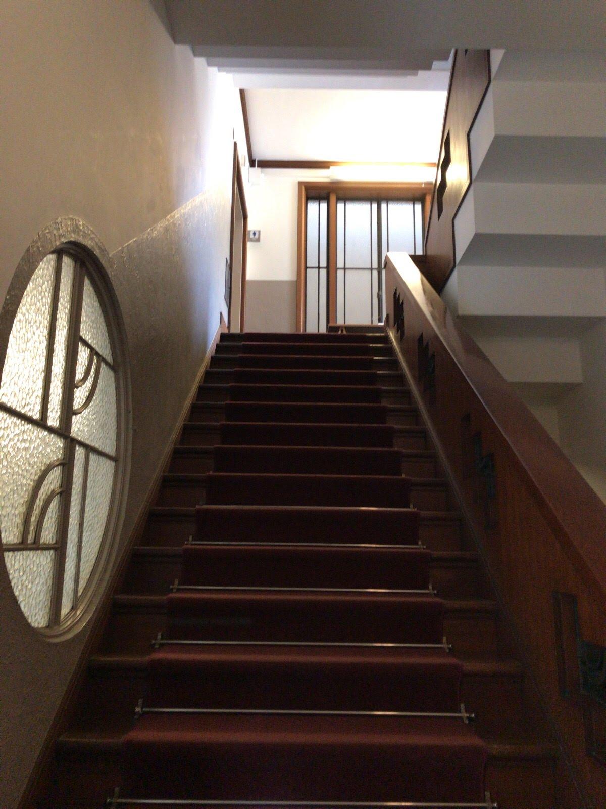 こんな「お宅探訪」でした。【東京都庭園美術館】その4(3階編)
