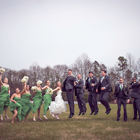 by Josiah Blizzard - Wedding Groups
