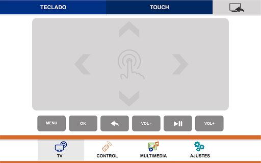 Telenord HD Tablet