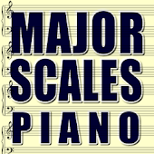 Piano Major Scales