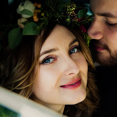Wedding photographer Yulianna Fomina (gordik). Photo of 25.02.2017
