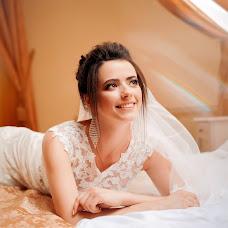 Wedding photographer Aleksandra Pastushenko (Aleksa24). Photo of 06.07.2017