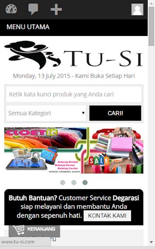 TUSI.COM