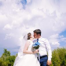 Wedding photographer Tatyana Dvoryadkina (TanyaDvoryadkina). Photo of 23.08.2016