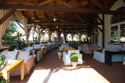 Площадка для свадьбы у воды «Летняя веранда»