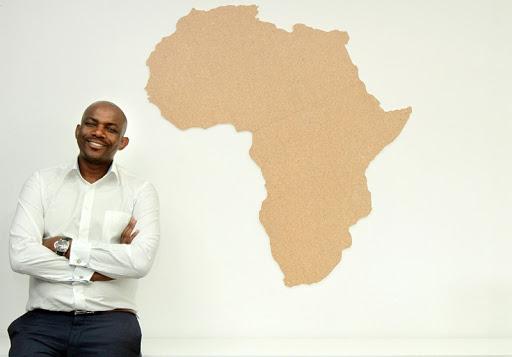 Prins Mhlanga, CEO of Ocean on 76 Group.