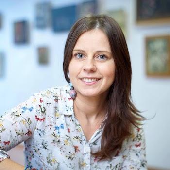 Anna Olczyk-Grabowska