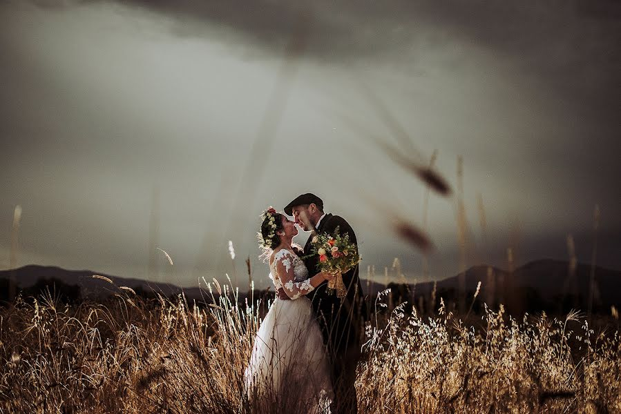 Wedding photographer Wilder Córdova (wilder). Photo of 28.01.2018