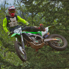 Whip it hard by Jim Jones - Sports & Fitness Motorsports ( motorsport, motorcycles, motocross, mx, moto )