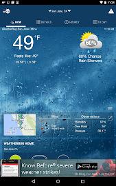 WeatherBug Screenshot 17