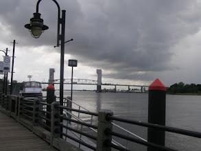 Photo: The Board Walk  Old Wilmington