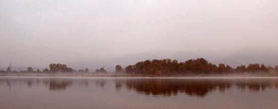 Photo: Mattina sul Lago   - Foto Jürg Raz