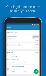 Clio- screenshot thumbnail