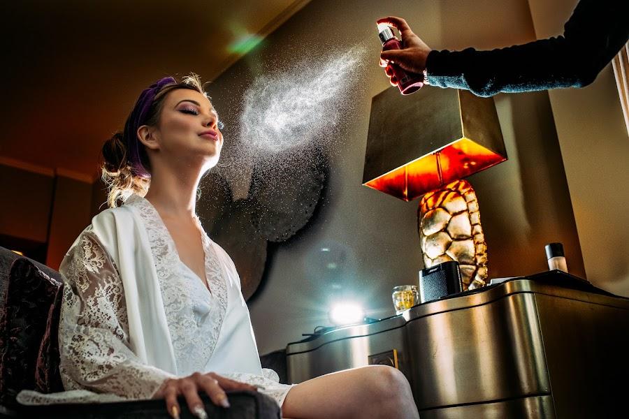 Wedding photographer Marcin Karpowicz (bdfkphotography). Photo of 24.10.2019