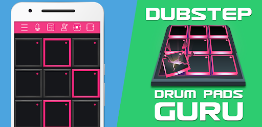 Dubstep Drum Pads Guru for PC