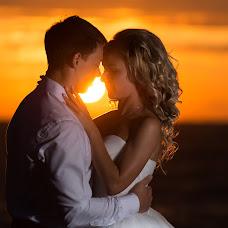 Wedding photographer Pavel Tikhiy (paveltihii). Photo of 02.09.2017