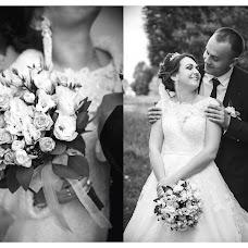 Wedding photographer Bazhena Biryukova (bazhenabirukova). Photo of 27.10.2017