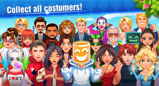 Cooking Family :Craze Madness Restaurant Food Game android2mod screenshots 2
