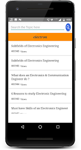 Basic Electrical Engineering App Download For Android 5