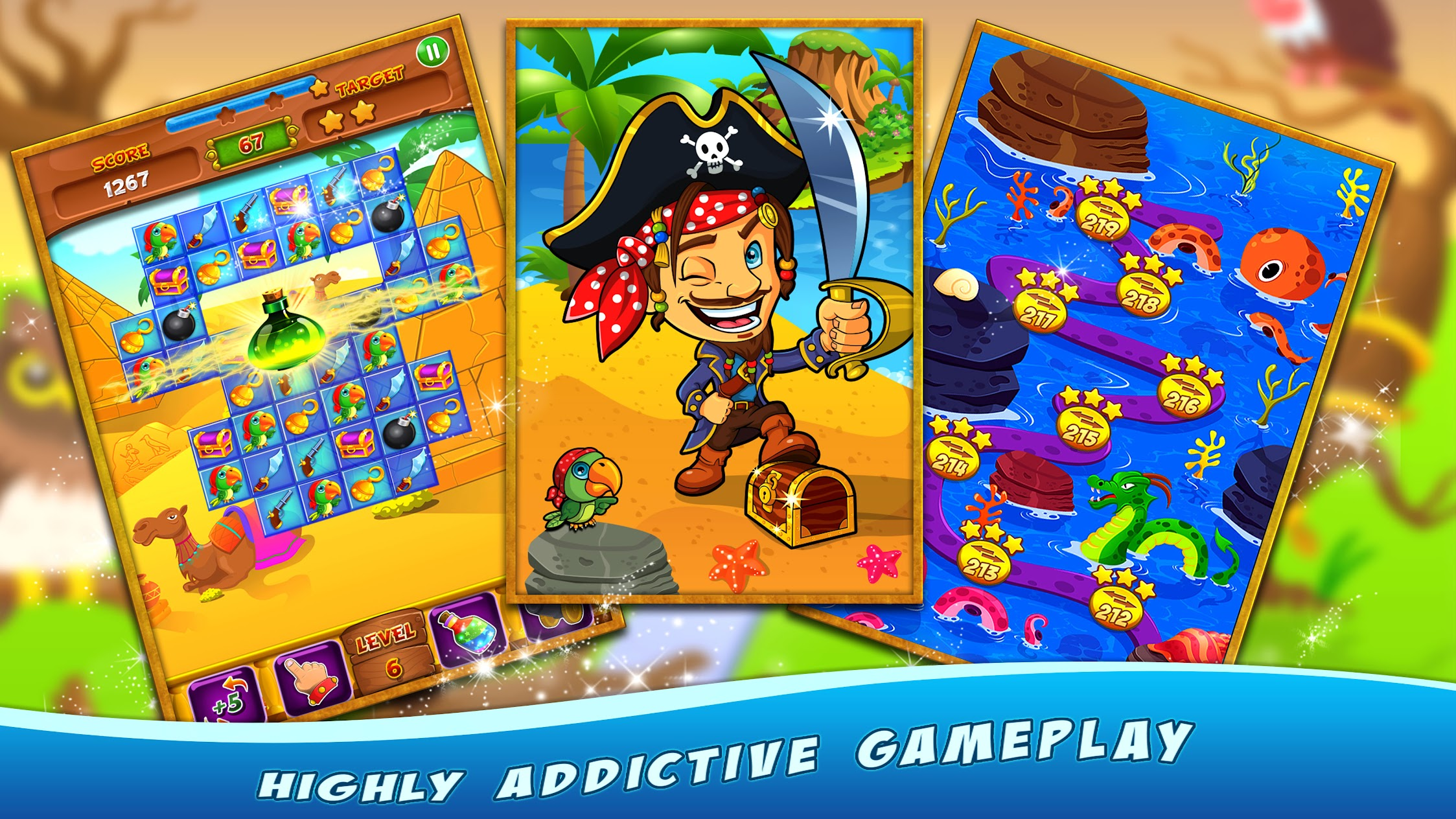 Dominic Games : We Create Games for Kids