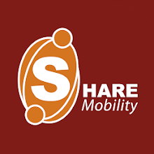 SHARE Mobility Download on Windows